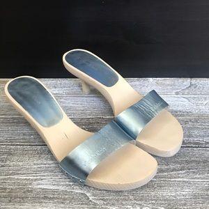 ⭐️ New Calvin Klein Sandal Heels - 7.5